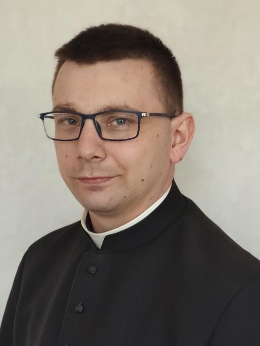 wikary Ksiądz Grzegorz Kapuła